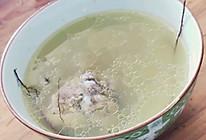 五指毛桃鸡汤的做法