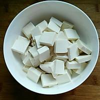 锅塌豆腐的做法图解1