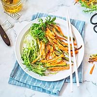十分钟零失败的 日式蔬菜天妇罗