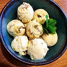 夏天的冰淇淋