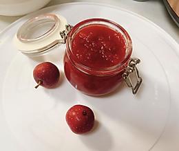 甜蜜山楂酱的做法