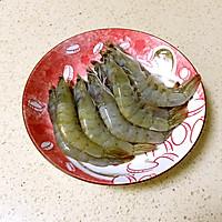 【私房菜】吮指油焖大虾的做法图解1