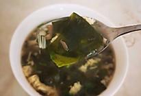 杂菌汤的做法