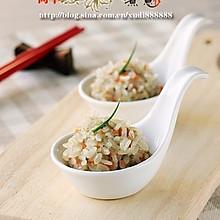香菇糯米肉丸子