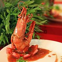 年夜饭必备—泰式冬阴功浓汤虾的做法图解11