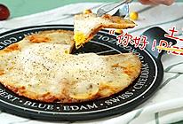 小羽私厨之土豆披萨的做法
