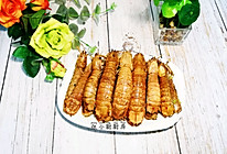 椒盐濑尿虾(椒盐皮皮虾)的做法