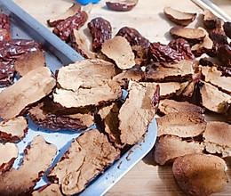 烤大枣~脆枣的做法