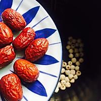 #硬核菜谱制作人#红枣莲子羹  盛夏消暑甜品的做法图解6