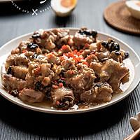豆豉蒸排骨丨抽出一分钟,为你所爱的人做道菜的做法图解10