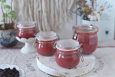 家庭版自制草莓酱
