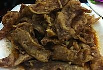锅包肉(最好吃的赤峰做法)的做法