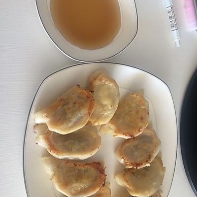 巧用电饭锅做饺子