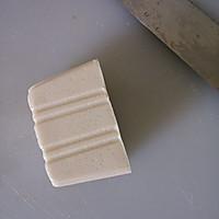 皮蛋豆腐的做法图解2