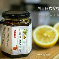 川贝陈皮柠檬膏的做法图解21