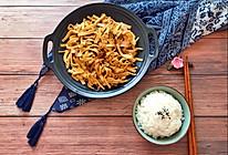 酱香豆腐皮的做法