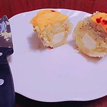 焗烤土豆泥