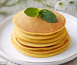 酸奶芒果松饼的做法