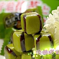 <抹茶牛奶糖>这款奶糖是日本最受欢迎的奶糖哦的做法图解7