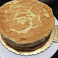 鲜水果奶油蛋糕的做法图解13