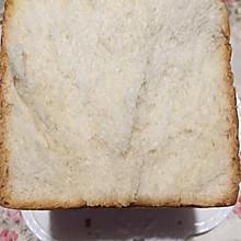 阿米什白土司