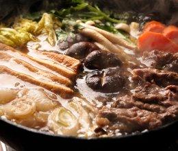 日食记 | 关东寿喜锅的做法