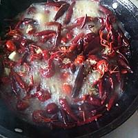麻辣虾尾的做法图解6