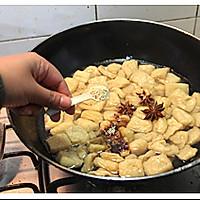 无锡最有名的特色小吃——卤汁豆腐干的做法图解8