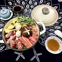 热腾腾香喷喷的海鲜火锅#竹木火锅,文艺腹兴#