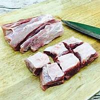 #晒出你的团圆大餐# 俄式罐焖牛肉的做法图解4