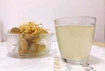 竹蔗茅根马蹄水的做法