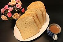 北海道吐司面包的做法