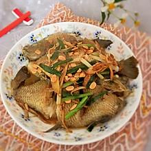 香焖太阳鱼