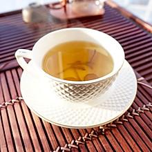金银花甘草茶