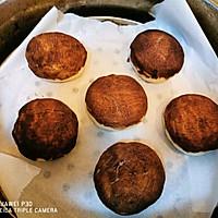 仿真香菇馒头的做法图解12