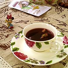 #硬核菜谱制作人##炎夏消暑就吃「它」#洛神玫瑰花茶