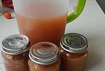 婴儿辅食——豆浆机胡萝卜苹果泥的做法