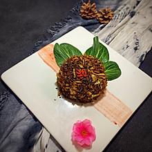 #做道好菜,自我宠爱!#蜂蜜海鲜菇