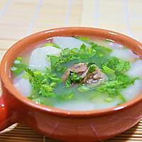 清炖羊肉汤的做法图解12