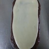 麻薯可可软欧#德蒙柯TO-45K烤箱菜谱#的做法图解5