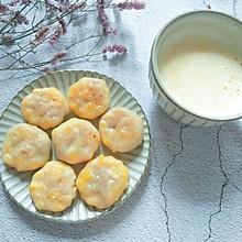 #精品菜谱挑战赛#香甜的玉米饼