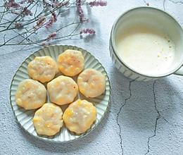 #精品菜谱挑战赛#香甜的玉米饼的做法