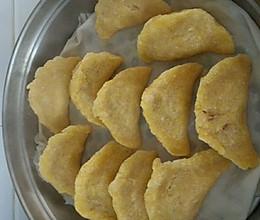 玉米蒸饺的做法