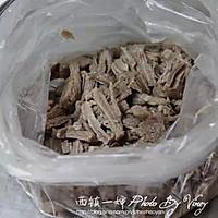 咖喱海苔小肉酥的做法图解7