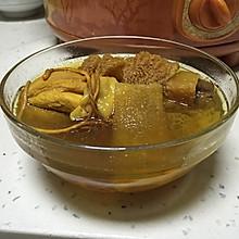猴头菇养胃汤