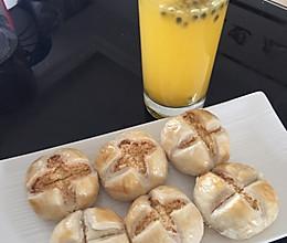 椰蓉酥的做法
