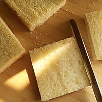 【岩烧乳酪】#我动了你的奶酪#的做法图解2