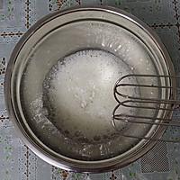 小四蛋糕卷#长帝烘焙节-半月轩#的做法图解8