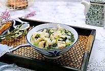 紫菜虾仁鲜肉小馄饨的做法