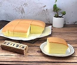 古早味蛋糕(抖臀蛋糕)的做法